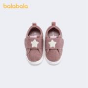 balabala 巴拉巴拉 宝宝学步鞋