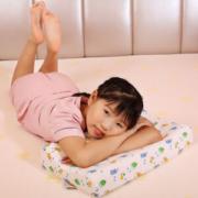小神价 泰国原装进口 TAIHI 泰嗨 天然乳胶枕 大童款 适合7-12岁儿童69.2元包邮此前最低109元