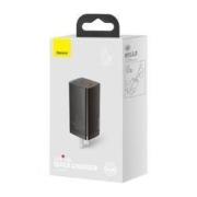 BASEUS 倍思 65W 氮化镓 充电器 65W 1C1U + 100W Type-C数据线88元(需用券)