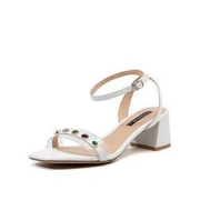 ST&SAT 星期六  SS9211533040  女士凉鞋