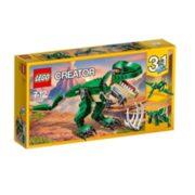 LEGO 乐高 Creator 创意百变系列 31058 凶猛霸王龙