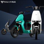 新国标、50KM续航:小牛电动 F0 50 TDT13Z 电动自行车2099元