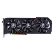 14点开始: COLORFUL 七彩虹 iGame GeForce GTX 1660 SUPER Ultra 显卡 6GB