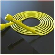 LI-NING 李宁 燃脂健身跳绳 2.6m