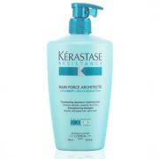 国内380元!Kérastase 卡诗 强韧修护丰盈丰凝活力洗发水 500ml€27.17(折¥225.51) 比上一次爆料降低 €2.46