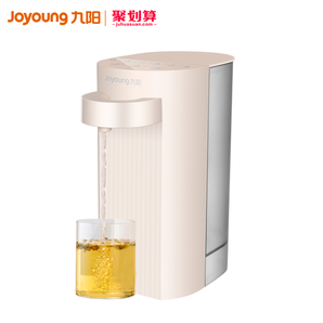 Joyoung 九阳 K17-S62 智能台式即热式饮水机 1.7L