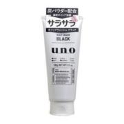 SHISEIDO 资生堂 UNO 吾诺 活性炭吸油洗面奶 130g *5件