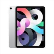 Apple 苹果 iPad Air 10.9英寸 平板电脑 2020年款 64G WLAN版 银色4299元包邮(需用券)