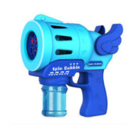 LEARNING RESOURCES 儿童手持加特吹泡泡机 送泡泡水