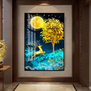 美艺家 现代简约装饰画 挂画 20×30cm