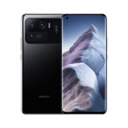 MI 小米 11 Ultra 5G手机 12GB+256GB 陶瓷黑