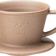 K阿lita 卡丽塔 HASAM 波佐见烧砂岩咖啡过滤杯 SG-155 含税到手¥159.01¥145.75