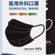 医用级!小猫钓鱼 一次性医用外科口罩 60只 独立包装¥8.90 0.2折 比上一次爆料降低 ¥1