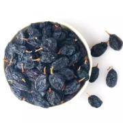PLUS会员: 西域美农 黑加仑葡萄干 250g/袋*2件23.8元(多重优惠,合11.9元/件)