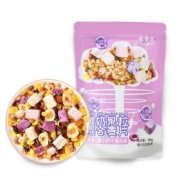 麦事乐 酸奶果粒燕麦片奇亚籽混合坚果水果麦片 208g/218g