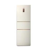 JIWU 苏宁极物 JME2228LP 226升 三门冰箱 一级能效1399元