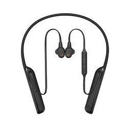 SONY 索尼 WI-1000XM2 入耳式颈挂式圈铁无线蓝牙降噪耳机 黑色