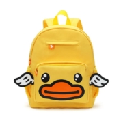 B.Duck 小黄鸭 儿童卡通翅膀 双肩包