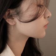 YYEU H0216 女士小方块耳线低至12元包邮