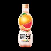 PLUS会员! Genki Forest 元気森林 满分微气泡水西柚味 380ml*12¥73.90