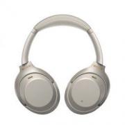 SONY 索尼 WH-1000XM3 头戴式降噪蓝牙耳机1228元包邮