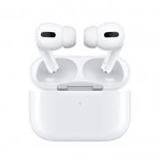Apple苹果 AirPods Pro 主动降噪 真无线蓝牙耳机 海外版1299元包邮(需用券)