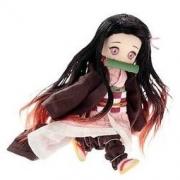AmiAmi AZONE DOLPokke 人偶系列《鬼灭之刃》变小的祢豆子