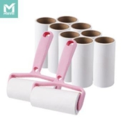MIEVIC 滚筒式粘毛器 2手柄 +10卷纸12.9元(需用券)