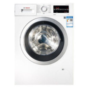 BOSCH 博世 4系 XQG100-WAP282602W 滚筒洗衣机 10kg 白色