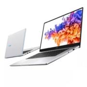 16日0点: HONOR 荣耀 MagicBook 15 2021款 15英寸笔记本电脑(i5-1135G7、16G、512GB)