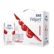 88VIP:豆本豆 植物酸奶 红枣味 205g*10盒 *2件