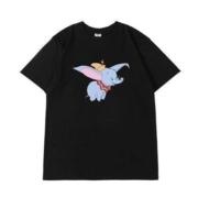 秘印 nng969 男女款纯棉印花T恤 *3件39.9元包邮(合13.3元/件)