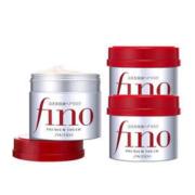 Fino高效渗透护发膜 230g*3罐129元包邮(需用券)