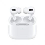 Apple AirPods Pro 入耳式真无线蓝牙降噪耳机 白色1529元