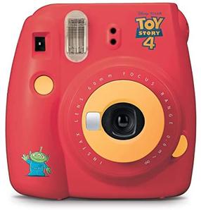 FUJIFILM 富士 Instax Mini 9 《玩具总动员4》拍立得照相机  到手约¥404.14