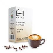 NEVERCOFFEE 咖啡饮料 250mL*6盒*1箱19.9元包邮(需用券)
