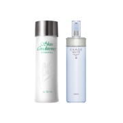 88VIP:ALBION 澳尔滨 健康水渗透乳套装(健康水330ml+1号保湿型渗透乳200ml)