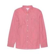 Calvin Klein 卡尔文·克莱 40L8171620 男士长袖衬衫