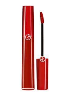 GIORGIO ARMANI 乔治·阿玛尼 臻致丝绒哑光唇釉 #405 6.5ml