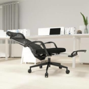 ZIZKAK 支家 160°后仰坐躺两用人体工学椅518元