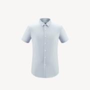 HLA 海澜之家 HNECJ2R028A 男士短袖衬衫