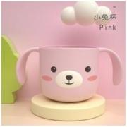 Goryeo baby 高丽宝贝 婴儿漱口水杯 250ml8.8元包邮(需用券)