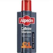 Alpecin 欧倍青 咖啡因C1洗发水 375ml44元包邮