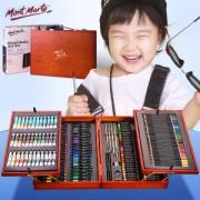 MONT MARTE 蒙玛特 MMGS0012 学生文具礼盒 174件套装