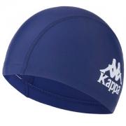 Kappa 男女硅胶游泳帽 超柔硅胶 防水不勒头9.9元特卖价