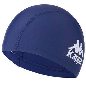 Kappa 男女硅胶游泳帽 超柔硅胶 防水不勒头