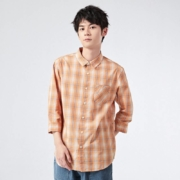 Semir 森马 13B020191216-0468 男士衬衫