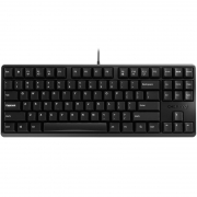 16日0点: CHERRY 樱桃 G80-3000S TKL 88键 机械键盘319元包邮(需用券)