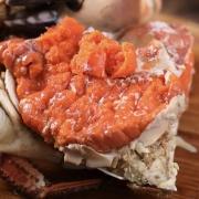 叼果熊 面包蟹 超大螃蟹 满黄膏蟹 200g-300g*2只*2件69.8元包邮(需用券、合34.9元/件)