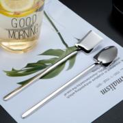 好餐聚 304不锈钢 铁锹勺+铁铲勺9.9元包邮(需用券)